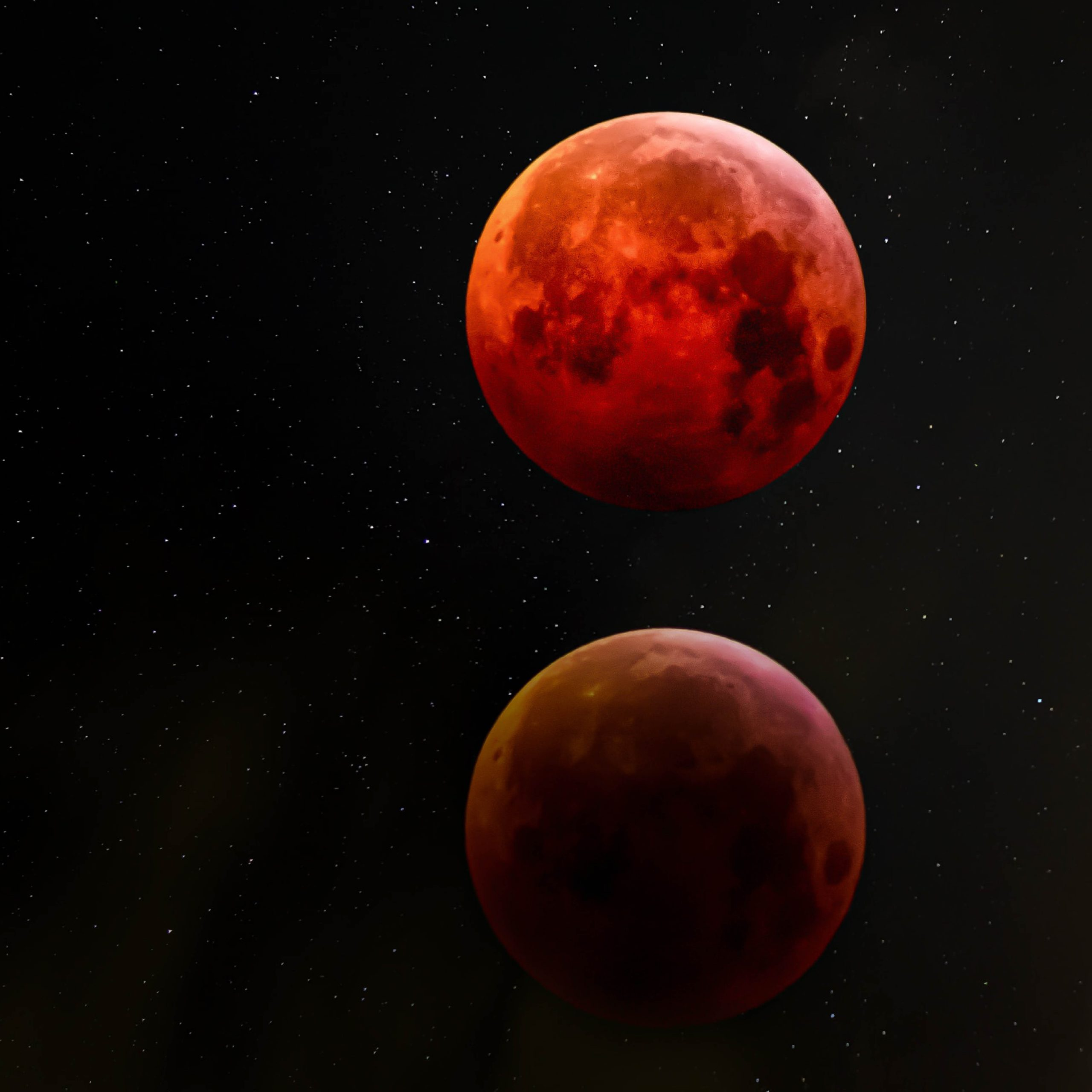La puerta del león es un portal cósmico que se abre cada 8 de agosto. Este año coincide con Luna nueva.